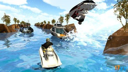 Play Action Games Online